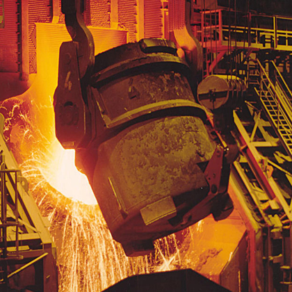 Metallurgical Process Development