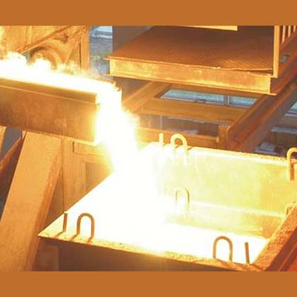 Refractories and Insulation Test